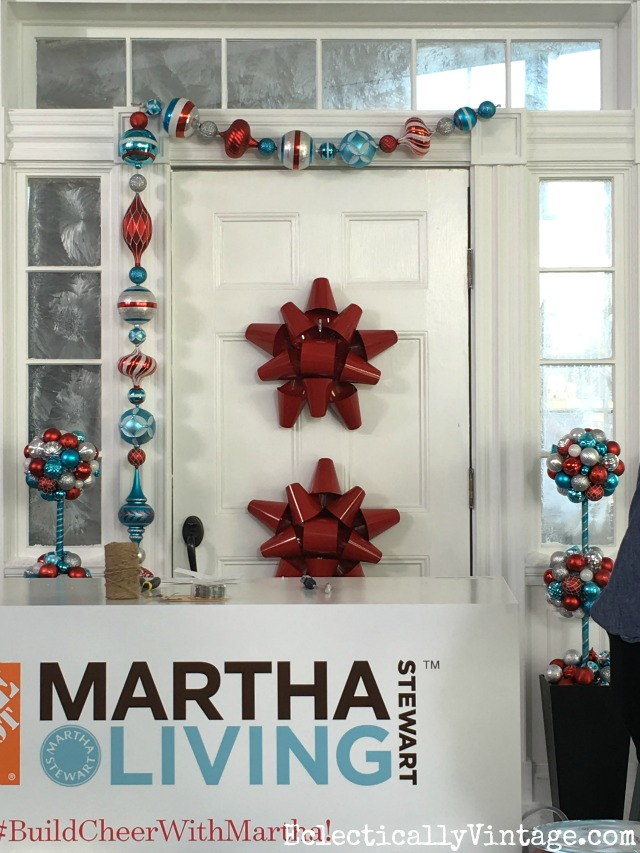 Unique Christmas Garland