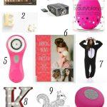 Hot List – Teen Girl Gift Guide