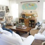 Eclectic Home Tour – Perfecting the Homefront