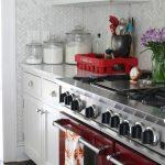 10 Minute Decorating – Kitchen Counter Storage