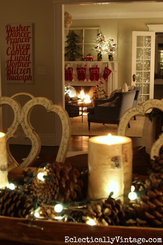 Christmas lights night tour kellyelko.com