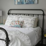 Vintage Glam Bedroom Makeover