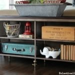 Furniture Reshuffling – Looking at Things in a New Light