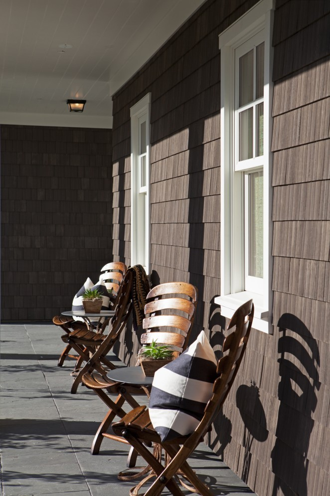 Love these porch chairs kellyelko.com
