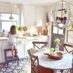 Eclectic Home Tour – Nesting with Grace