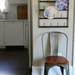 Kitchen Update – Vintage Inspired Chairs