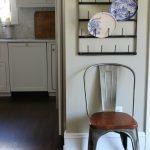 Kitchen Update – Vintage Inspired Chairs