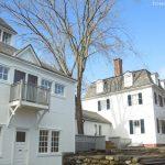 Eclectic Home Tour – Castine Maine