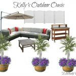 My Backyard Oasis – The Game Plan