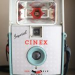 Collecting Bug – Decorating with Vintage Cameras