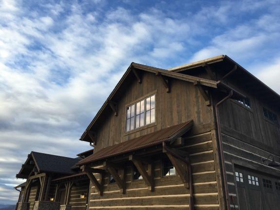 Rustic Colorado farmhouse tour kellyelko.com