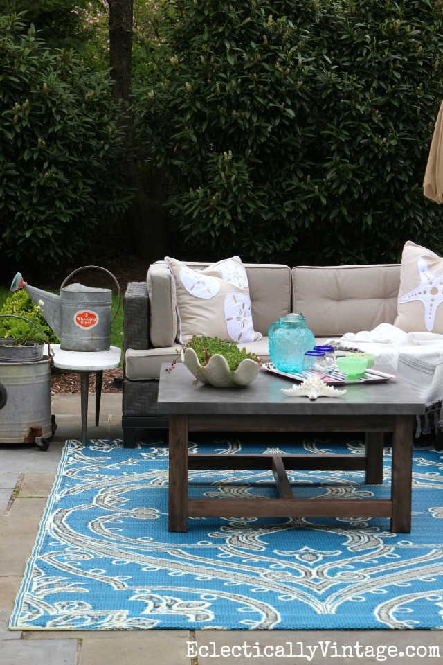 $500 World Market Giveaway & My Favorite Outdoor Finds