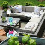 Patio Makeover – My Backyard Oasis