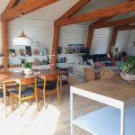 Eclectic Home Tour – The Beach Lodge