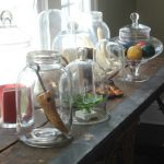Table of Curiosities – Displaying Vintage Finds