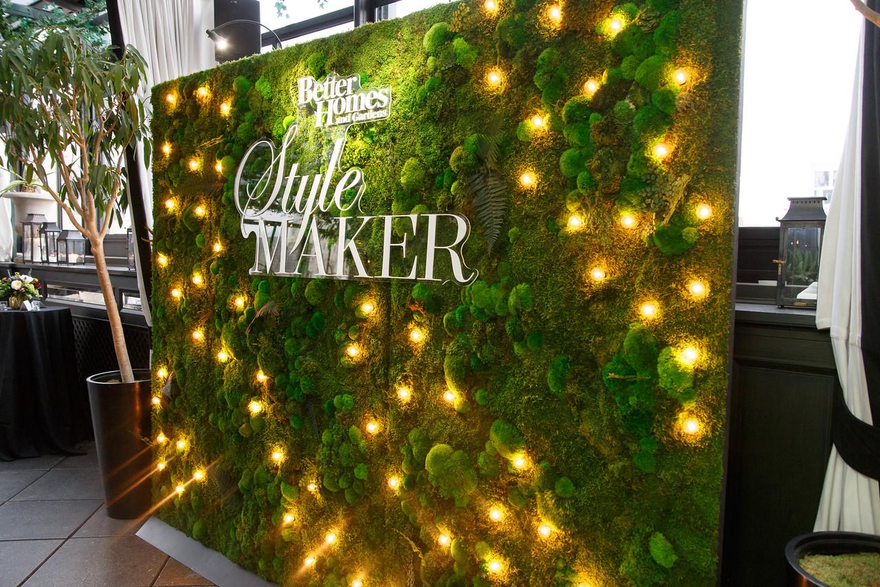 Better Homes Gardens Stylemaker Event Kelly Elko