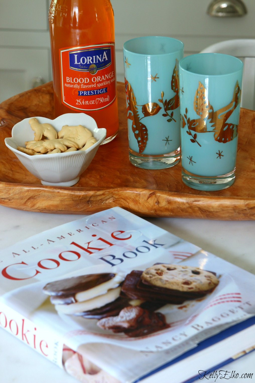 Cookie baking - love this cookbook for making unique and tasty cookies for every occasion kellyelko.com