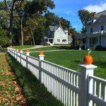 Fall Curb Appeal – Walk Around My Neighborhood