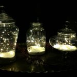Make Christmas Fairy Jars – Let it Glow!