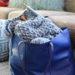 So You Think You Can't Knit and How I Learned