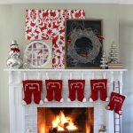 My Christmas Mantel Fails!