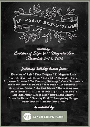 12 Days of Christmas kellyelko.com