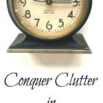 Conquer Clutter Challenge
