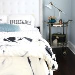 Glam Bedroom Makeover