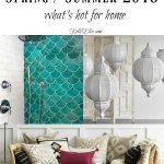 Home Trend Report 2018