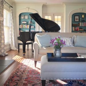 Eclectic Home Tour – Friendship Manor