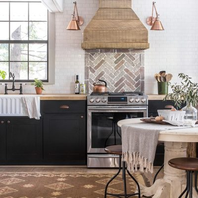 Eclectic Home Tour Jenna Sue Design Cottage