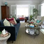 Color Lovers – My Colorful Living Room Makeover!