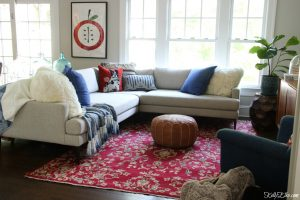 Vintage Rug – Everything Old is New Again