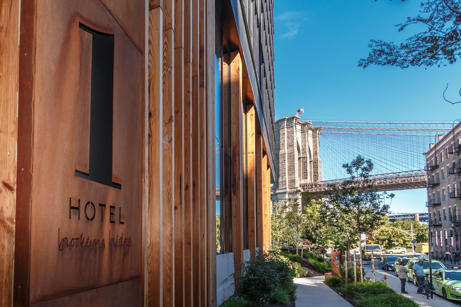 1 Hotel Brooklyn Bridge kellyelko.com