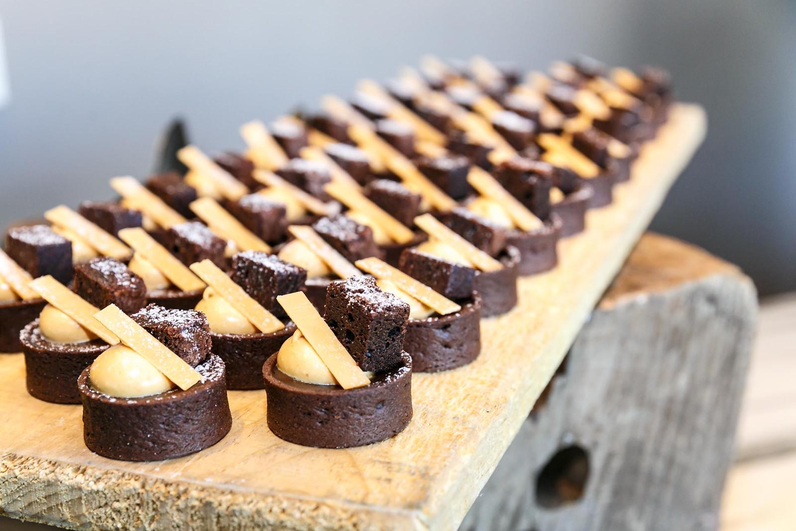 Dessert tray kellyelko.com