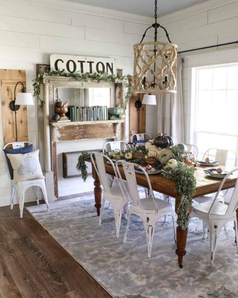 Eclectic Home Tour - Cotton Stem Interiors - Kelly Elko