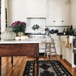 Eclectic Home Tour - The White Farmhouse Blog kellyelkocom