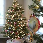 Christmas Decorating Questions kellyelko.com #christmas #christmastree #christmasdecorating