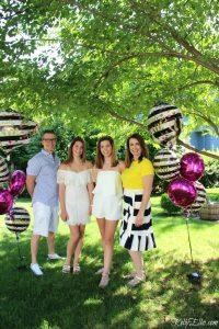 I'm the Mom of High School Graduates & Self Acceptance