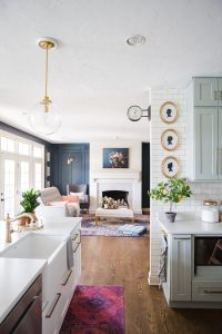 Eclectic Home Tour – Sincerely Sara D