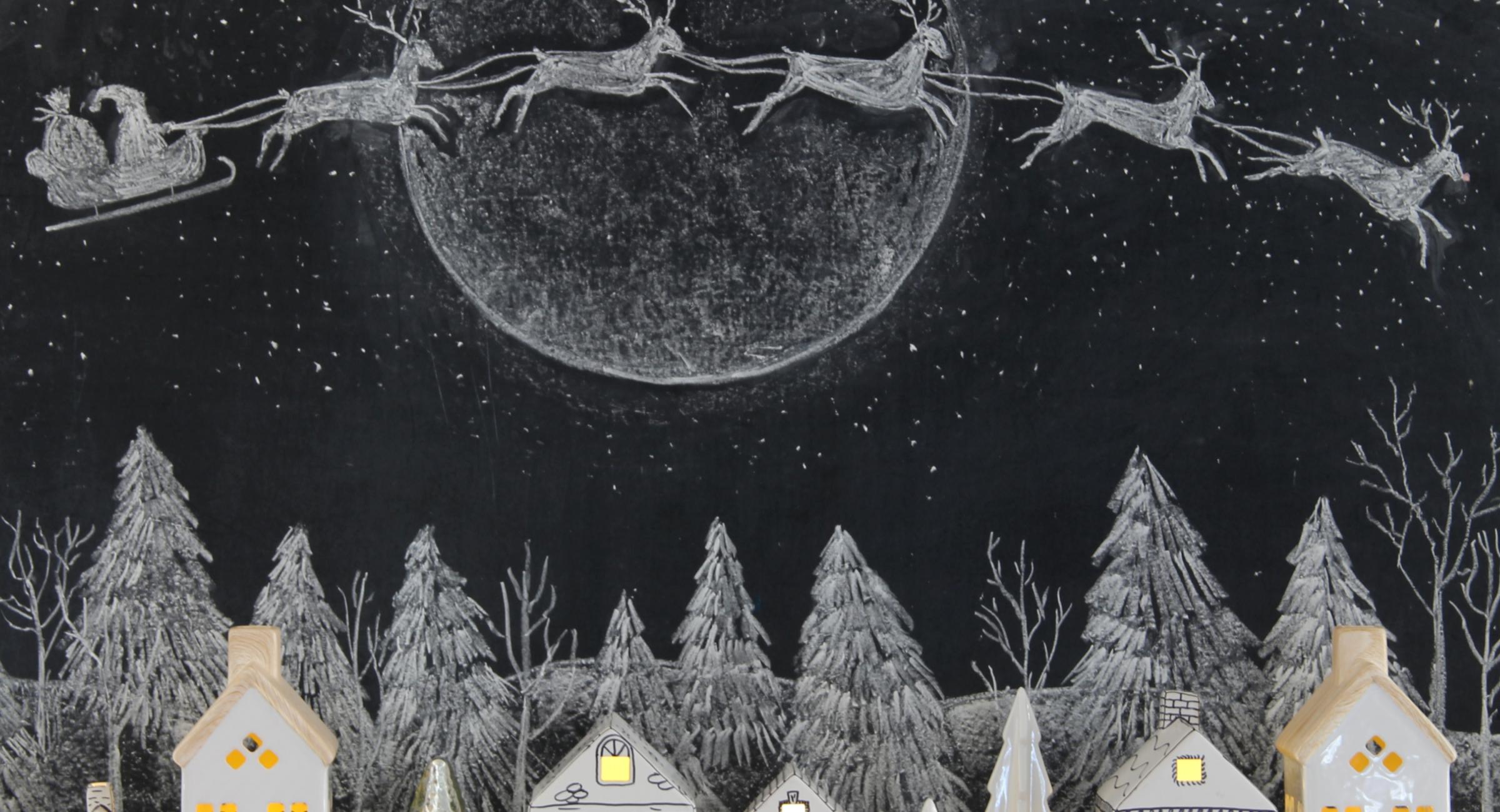 Christmas-Chalkboard-Printable