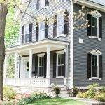 Finding Lovely Eclectic Home Tour kellyelko.com #hometour #oldhouse #oldhome #housetour
