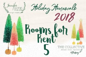 Rooms for Rent Christmas Tour