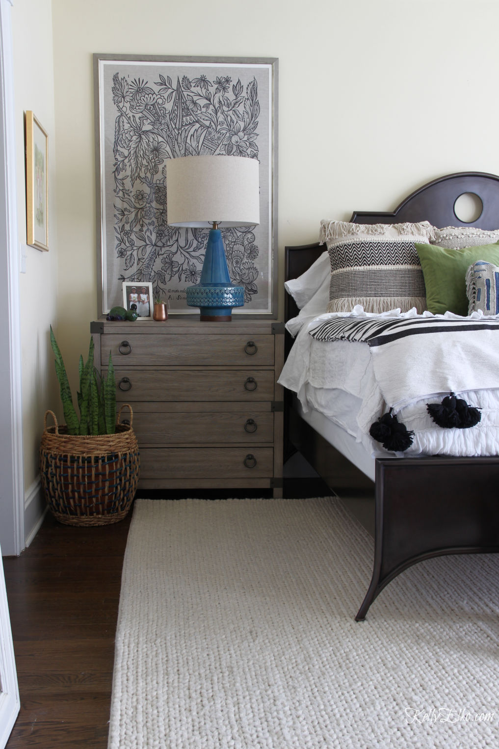 My Dream Bedroom Makeover Kelly Elko