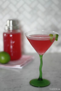 The Ultimate Cosmopolitan Cocktail Recipe kellyelko.com #cocktails #cosmopolitan #cocktailrecipes #cocktail #partydrinks #partyfood #partyrecipes
