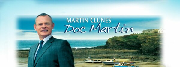 10 Best Shows to Binge Watch - Doc Martin - kellyelko.com #bingewatch #tvshows #whattowatch