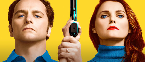10 Best Shows to Binge Watch - The Americans - kellyelko.com #bingewatch #tvshows #whattowatch