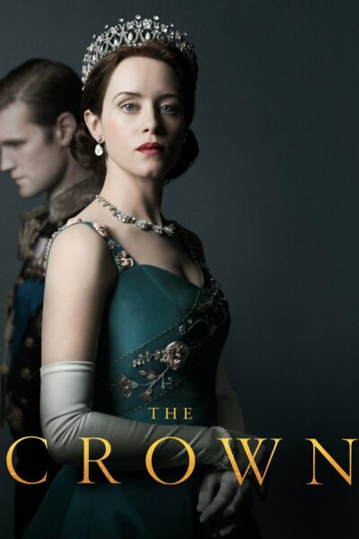 10 Best Shows to Binge Watch - The Crown - kellyelko.com #bingewatch #tvshows #whattowatch