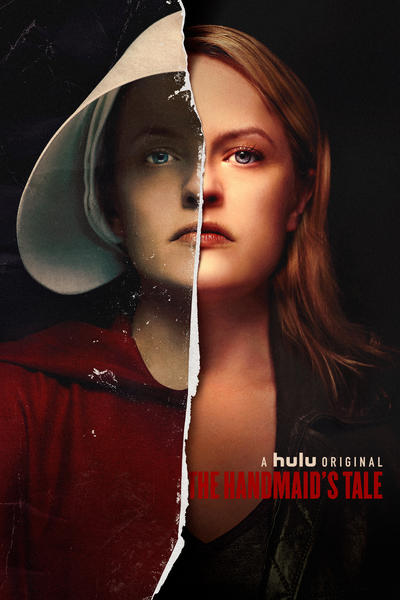 10 Best Shows to Binge Watch - The Handmaid's Tale - kellyelko.com #bingewatch #tvshows #whattowatch