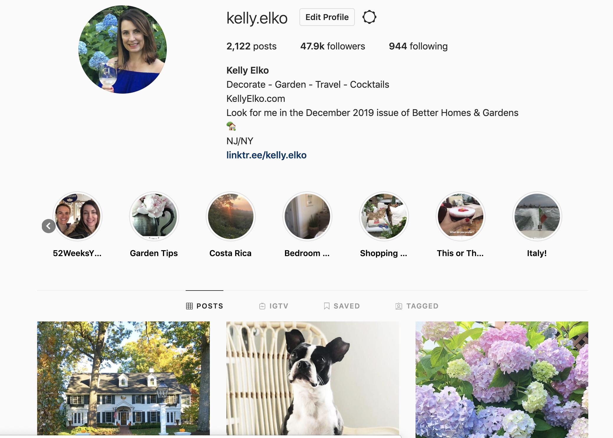 @Kelly.Elko on Instagram